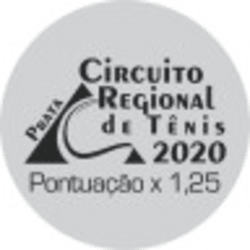 2ª Etapa 2020 - Copa de Tënis LRZ Construtora - INFANTIL
