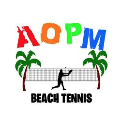 Associação dos Oficiais da Polícia Militar - Beach Tennis