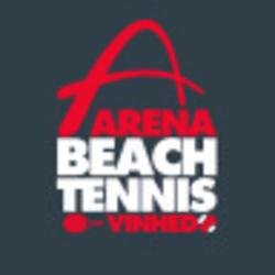 7º Open Arena Beach Tennis Vinhedo - Profissional - FEM PRO