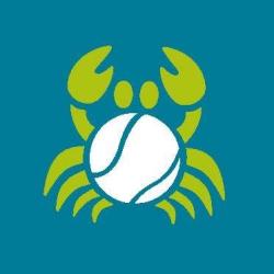 Crab Beach Tennis