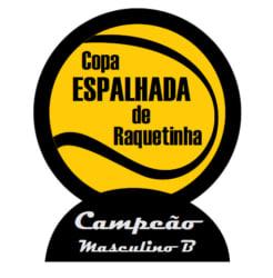 1ª Copa Espalhada de Raquetinha - B