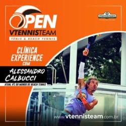 CLÍNICA EXPERIENCE - Alessandro Calbucci / Marcela Vita