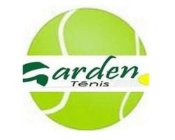 Etapa Academia Garden Tênis - FEM C