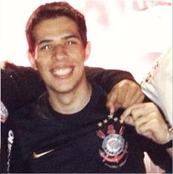 Amaury Soares