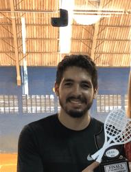 João Paulo Ferreira Vicente