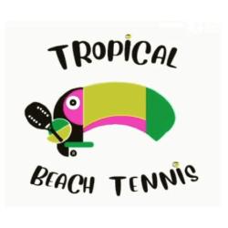 Tropical Beach Tennis - Feminino B