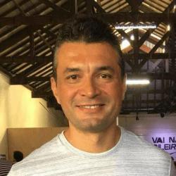 Sergio Moreira de Menezes