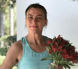 Daniela Crema