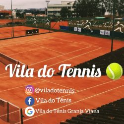 Vila do Tennis