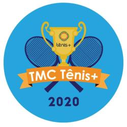 TMC Tênis+ / DS Tennis 2020 - Verm Masc 7 anos