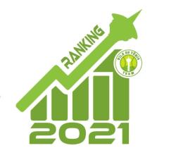 Ranking Vila do Tênis 2021 - 2a Classe