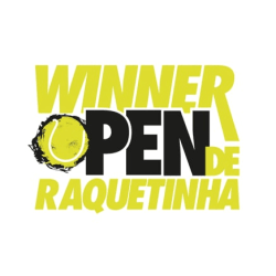 WINNER Open 2020 - D - Consolação