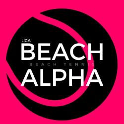 Liga Beach Alpha - Beach Tennis