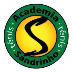 16º Etapa 2021 - Sandrinho Tênis