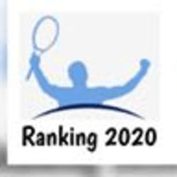 Torneio Encerramento Ranking 2020 - 7º ao 12º - G6
