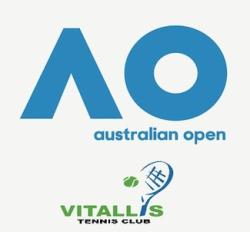 Australian Open - 500