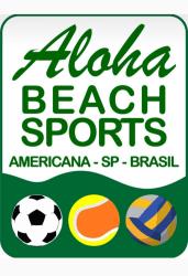 3º Aloha Open de Beach Tennis - Mista A