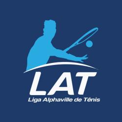 Liga Alphaville de Tênis (LAT) - Ranking Masc. (A, B e C) - 35+