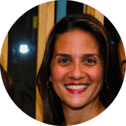Patricia Nascimento