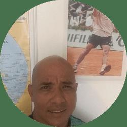 Luis Carlos Gamarra