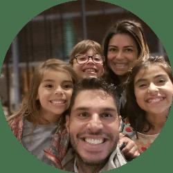 Mauricio Rogério Soares de Oliveira