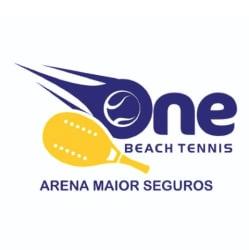 Etapa One Beach Tennis/Arena Maior Seguros - Circuito BT 2020/2021