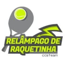 RAQUETINHA RELÂMPAGO  1°ETAPA 2021 CFT Limeira-SP - Categoria Masculina B/C