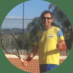 Edwaldo Luiz De Oliveira