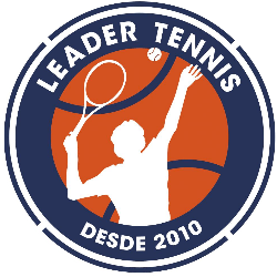 Leader Tennis 10 Anos - Cat A