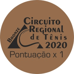 4ª Etapa 20/21 - Open de Tênis PQ - Júnior Feminino