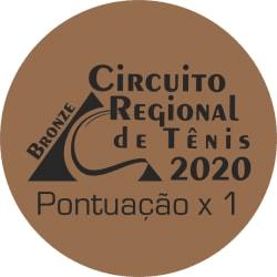 4ª Etapa 20/21 - Open de Tênis PQ - Duplas Intermediária