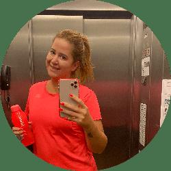 Juliana Lambrechts Fortes