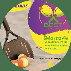 Best - Beach Tennis Corpore