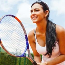 1º Torneio interno de Tênis AABB-BH 2021 - Feminino Iniciante