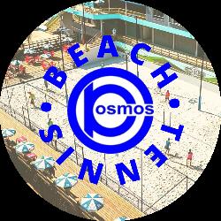 Kosmos Clube - Beach Tennis
