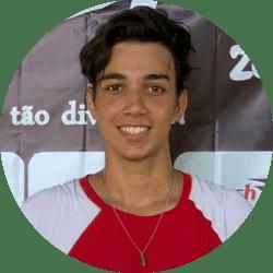 Lucas Barros Albuquerque
