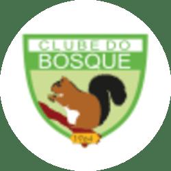 Clube do Bosque - Tênis