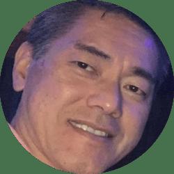 Jorge Okubo
