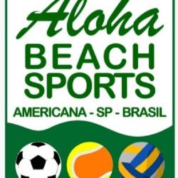 4° Aloha Open de Beach Tennis  - Feminina C