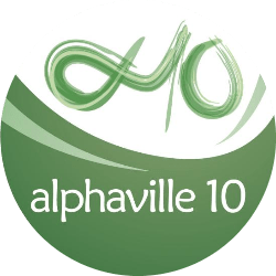 Residencial Alpha 10