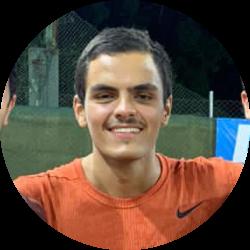João Gabriel Pinto Ferreira Oliveira