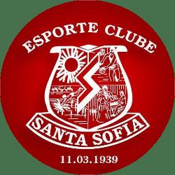 Ranking de Tênis do Esporte Clube Santa Sofia
