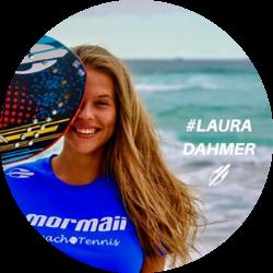 Laura Dahmer