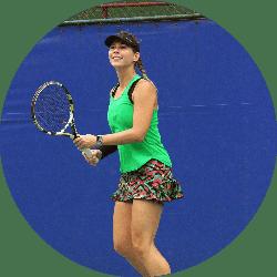 Anna Madueño Silva