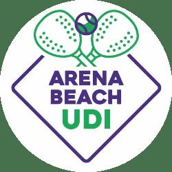 1º Torneio Arena Beach Udi  - Masculina Pro