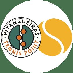 Torneio Pitangueiras-TennisPoint 2021 - Ouro