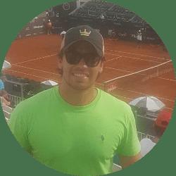 Adriano Bonilha Garcia