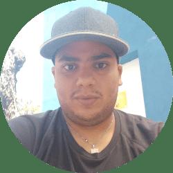 Helton Oliveira Dos Santos
