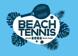 1º Torneio Interno Beach Tennis Escola GUGA/ Saraiva de Rezende - Duplas Masculinas categoria B