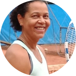 Marlene Ferreira